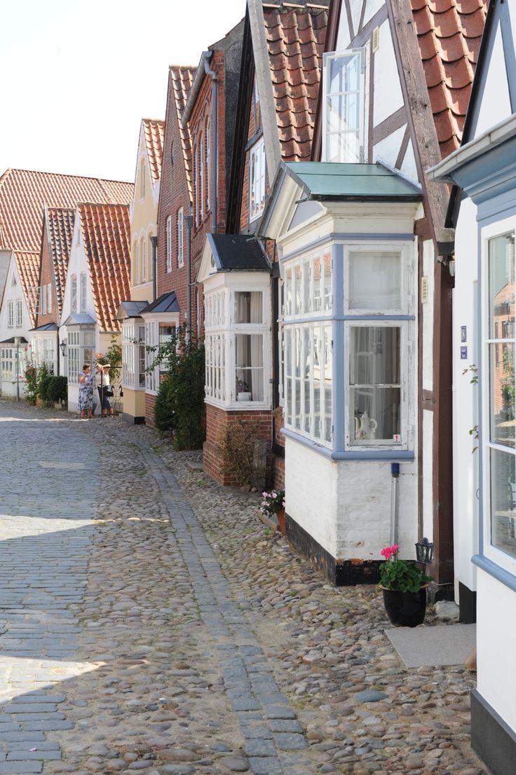 Tønder, Denmark