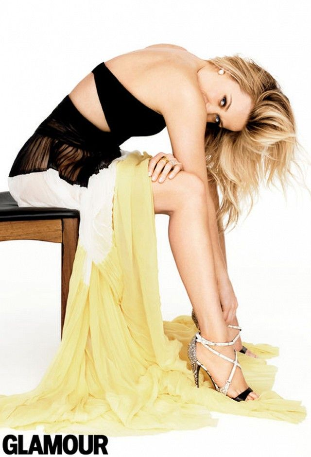Reese Witherspoon Wild Cheryl gestreift
