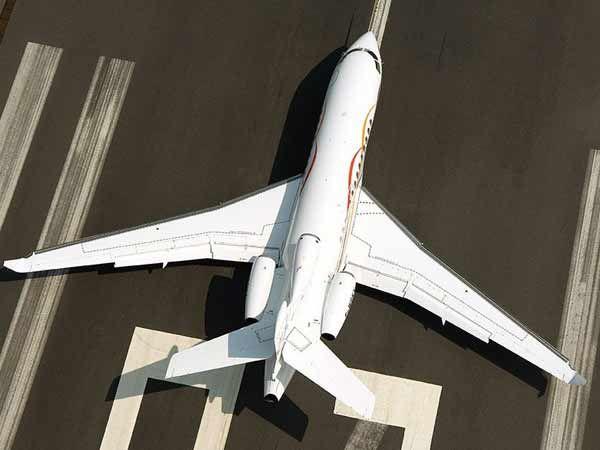 Info Aviação
