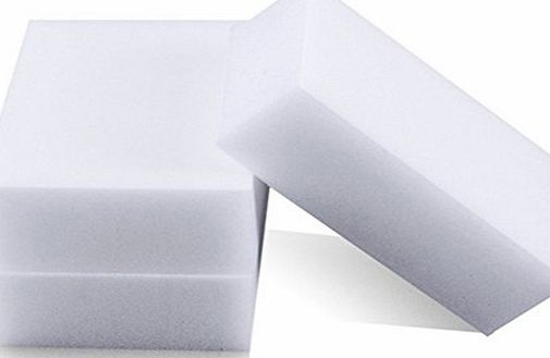 Generic Magic Cleaning Eraser Sponge Melamine Foam High Quality 90 X 50 X 15mm (Pack Of 50) No description (Barcode EAN = 0700987897234). http://www.comparestoreprices.co.uk/december-2016-week-1/generic-magic-cleaning-eraser-sponge-melamine-foam-high-quality-90-x-50-x-15mm-pack-of-50-.asp