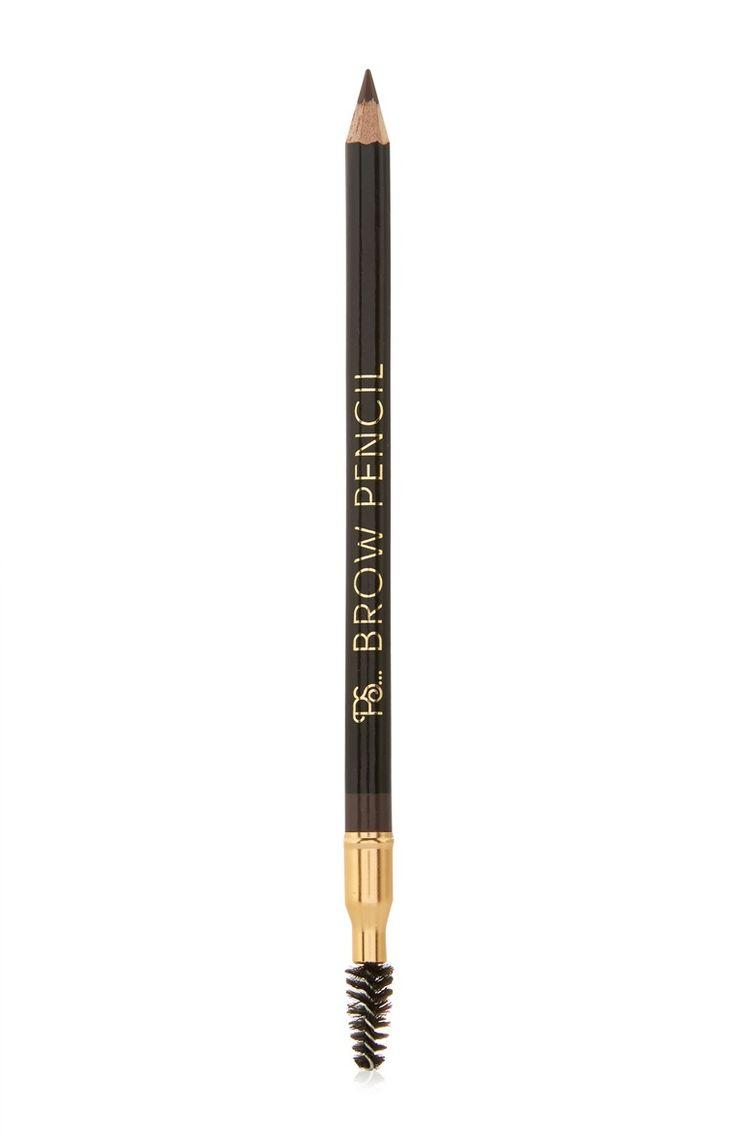 Primark - Medium Double Ended Eyebrow Pencil