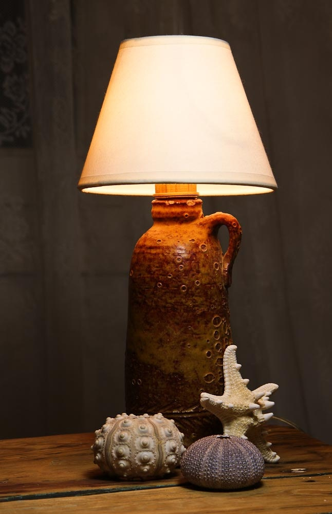 17 best images about ceramic lamps on pinterest ceramics arts and crafts and handmade ceramic - Hand made lamps ...