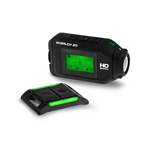 Drift Innovation Stealth 2 Action Camera  http://www.lookatcamera.com/drift-innovation-stealth-2-action-camera/