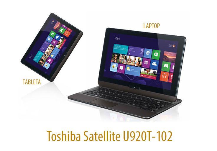 Mai intai a fost moda laptopurilor. Apoi cea a tabletelor. Acum este moda laptopurilor tableta, adica a convertibilelor, un laptop subtire ce se transforma cu usurinta  in tableta.