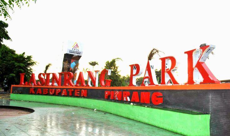 DPRD Kabupaten Pinrang: Wajah Baru Lapangan Lasinrang