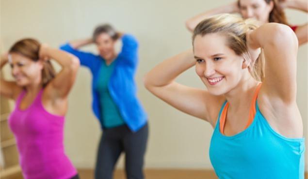 Dance cardio #playlist to up your calorie burn