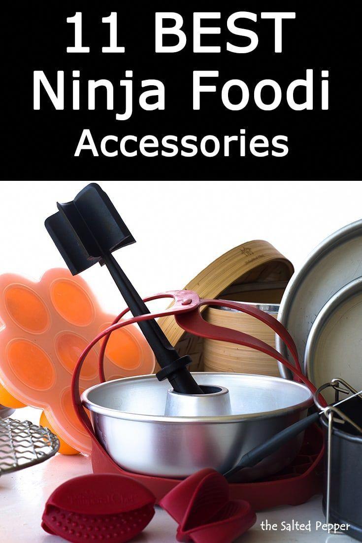 ninja foodi air fryer accessories