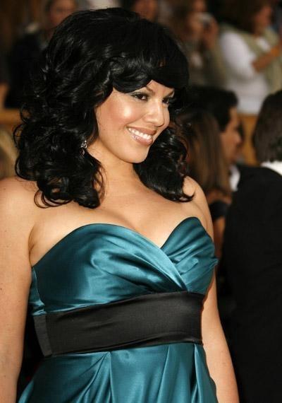 Sara Ramirez,