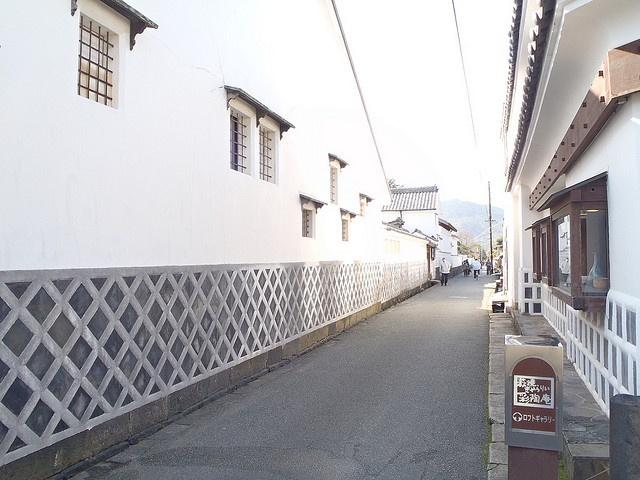 萩城城下町(山口) Hagi-jo Castle Town, Yamaguchi