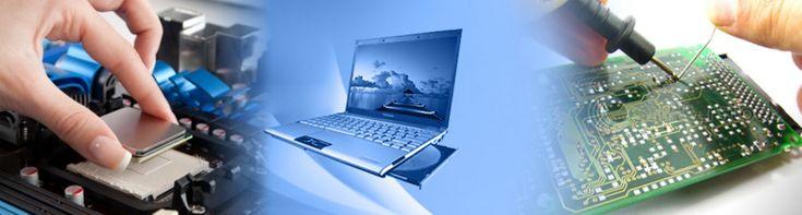 Extensive Laptop Hardware Repairing and Chip Level Course in Laxmi Nagar, Delhi