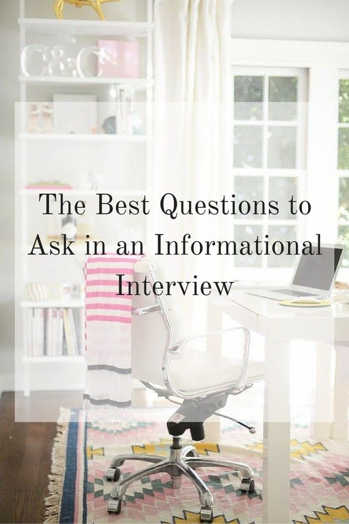 how to say thank you for an informational interview