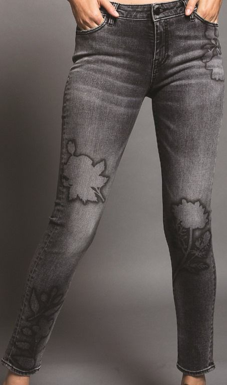 PRPS Spring 2018 Collection For Women - Denim Jeans   Trends, News and Reports   Worldwide