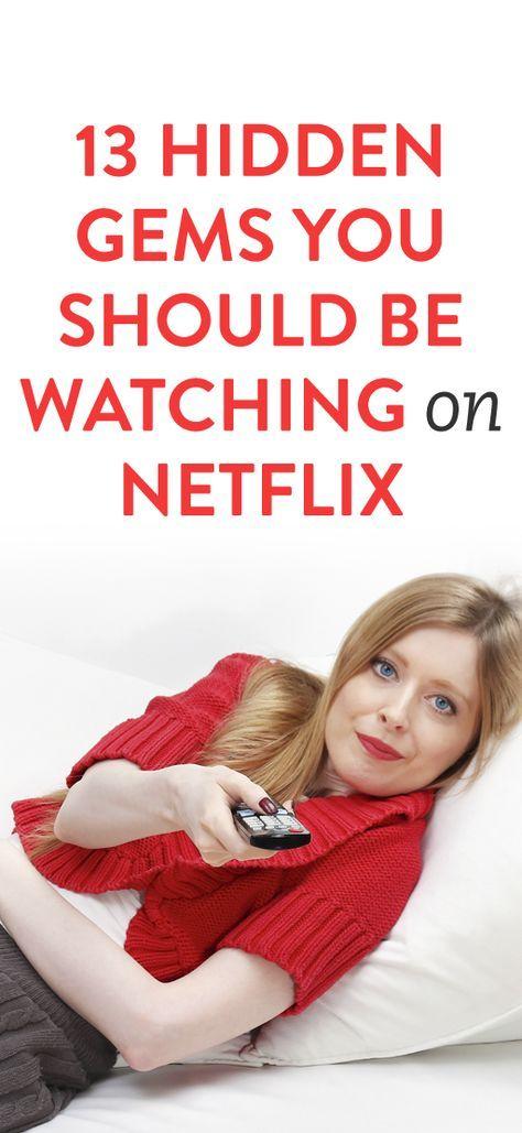 13 Hidden Gems You Should Be Watching On Netflix