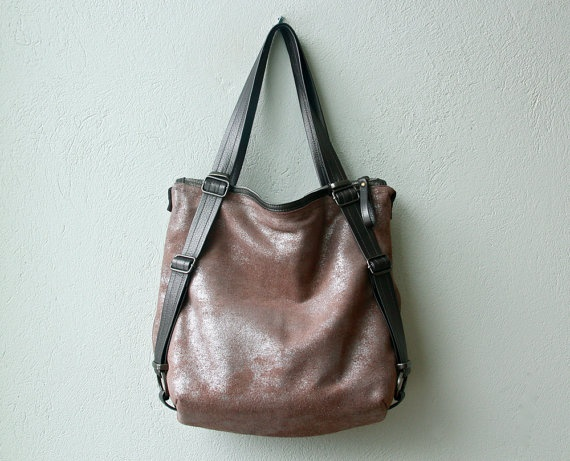 """""""Best bag I have ever owned!"""" - Traci French #MrsFrench #BlissBlog"""