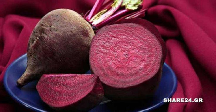 Το χρώμα των λαχανικών αποκαλύπτει πολλά για τη θρεπτική τους αξία. Οι χρωστικές ουσίες μαρτυρούν την παρουσία πολλών ευεργετικών φυτοθρεπτικών συστατικών και αντιοξειδωτικών. Τα παντζάρια έχουν ένα βαθύ πορφυρό χρώμα με αρκετές παραλλαγές ανάλογα την ποικιλία. Τρώγονται κρύα στις σαλάτες, αλλά και ζεστά στο φαγητό. Για χιλιετίες είναι γνωστά για τις φαρμακευτικές ιδιότητές τους και …