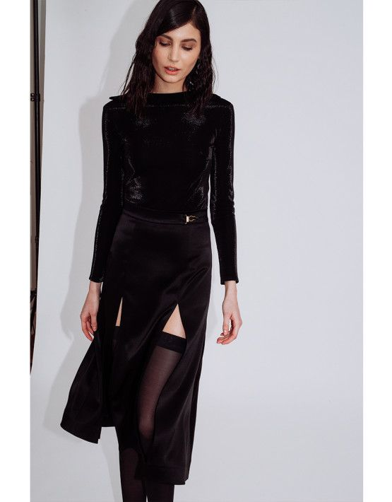 Hollow Skirt