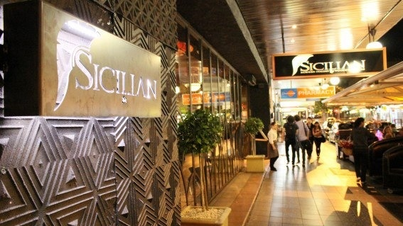 Sicilian Restaurant Parramatta
