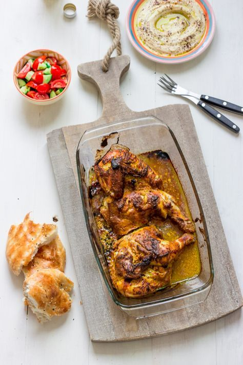 Pollo tandoori -------------------- Tandoori chicken ----------------------- #cookingthechef #meyhofmann #lacocinadeaisha #gastronomia #receta #recipeoftheday #foodphotography #foodstyling #pollo #chicken