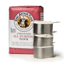 King Arthur Flour - my essential all-purpose flourBaking Essential, Ingredients Food, Baking Ingredients, Arthur Flour, Arthur Products, All Purpose Flour, Baking Breads, Arthur Unbleached, Fantastic Flour