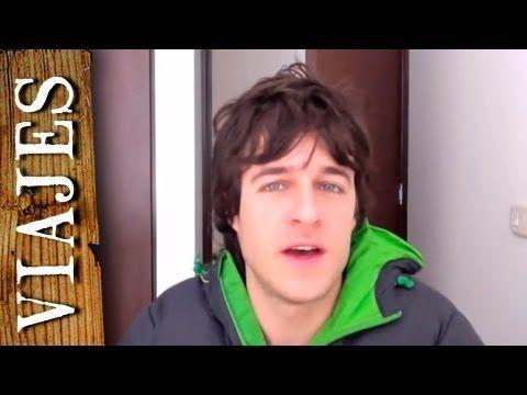 COMO VIAJAR GRATIS POR EL MUNDO - Couchsurfing - YouTube