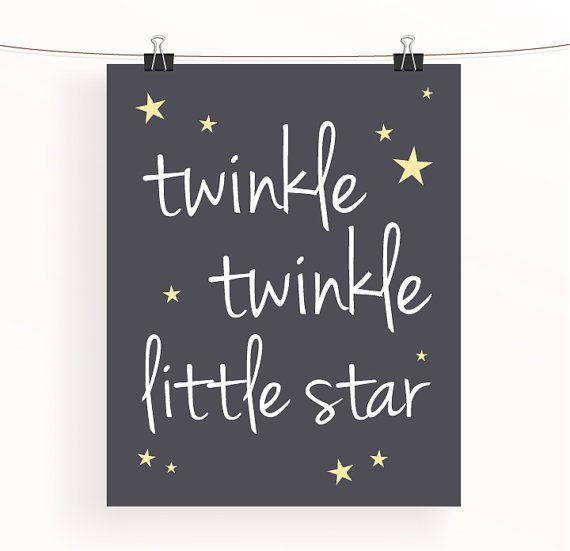 1000 Ideas About Twinkle Twinkle On Pinterest: 1000+ Ideas About Little Star On Pinterest