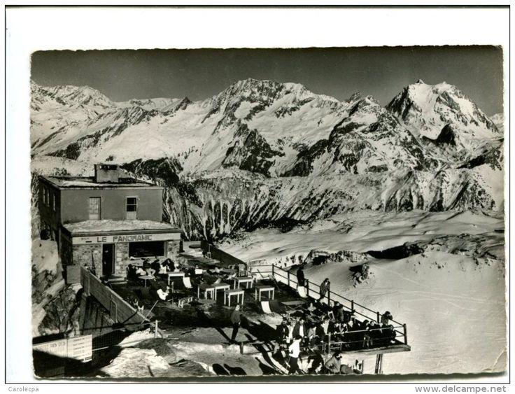 les 47 meilleures images du tableau montagne sur pinterest ski la neige et ski vintage. Black Bedroom Furniture Sets. Home Design Ideas