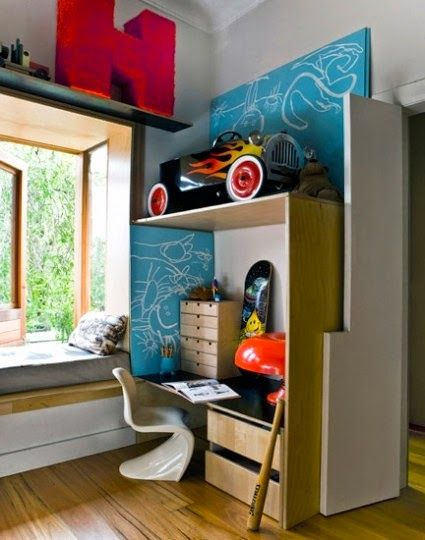 105 best kids rooms: workspaces images on pinterest | home