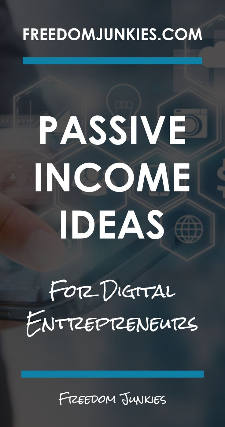 Ever since people like Tim Ferris (4 Hour Work Week) and Pat Flynn (Smart Passive Income) came to the forefront of the digital world, everyone wants to know how to make a passive income! So, I am going to give you some ideas of other business models that will achieve a passive income.