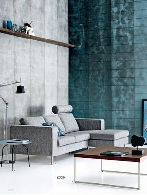BoConcept | I want to have this in our living room :)