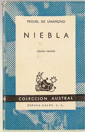 Miguel de Unamuno | Niebla (1907)