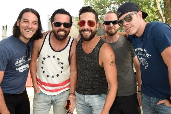 Old Dominion Top Lineup for 2017 ACM Pool Party for a Cause
