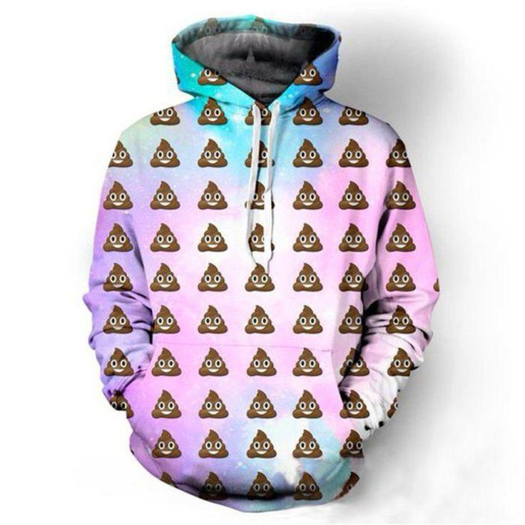 Funny Design Chocolate Ice-cream Emoji Icon Polish Color Zipped Hoodie    #Funny #Design #Chocolate #Ice #cream #Emoji #Icon #Polish #Color #Zipped #Hoodie