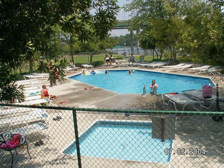 River Country Campground Gadsden AL