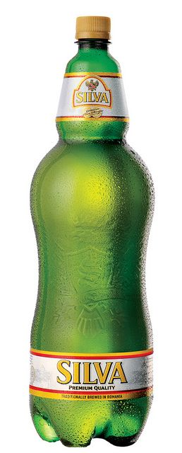 """Heineken requested P.E.T. Engineering the re-launch of Silva, the most known Romanian beer brand. The main idea was to create a packaging that could confirm its """"premium"""" identity without losing the scents of the lands where the product comes from, the legendary Transylvania. Aesthetics, functionality and cultural roots all-in-one package."""