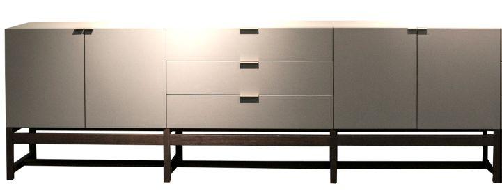 Креденс FN-1308D — Центральный Дом мебели