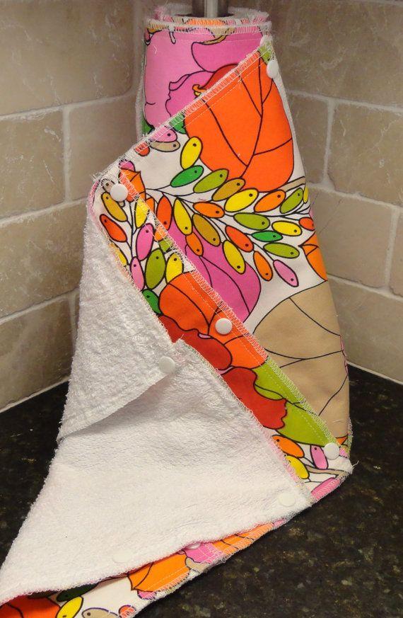 Fabric Bag Handles