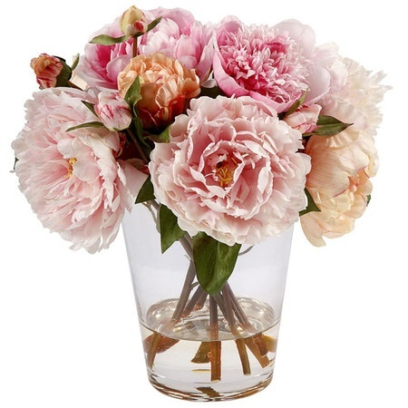 i would love to have fresh cut flowers to decorate my home - Common Flowers In Arrangements