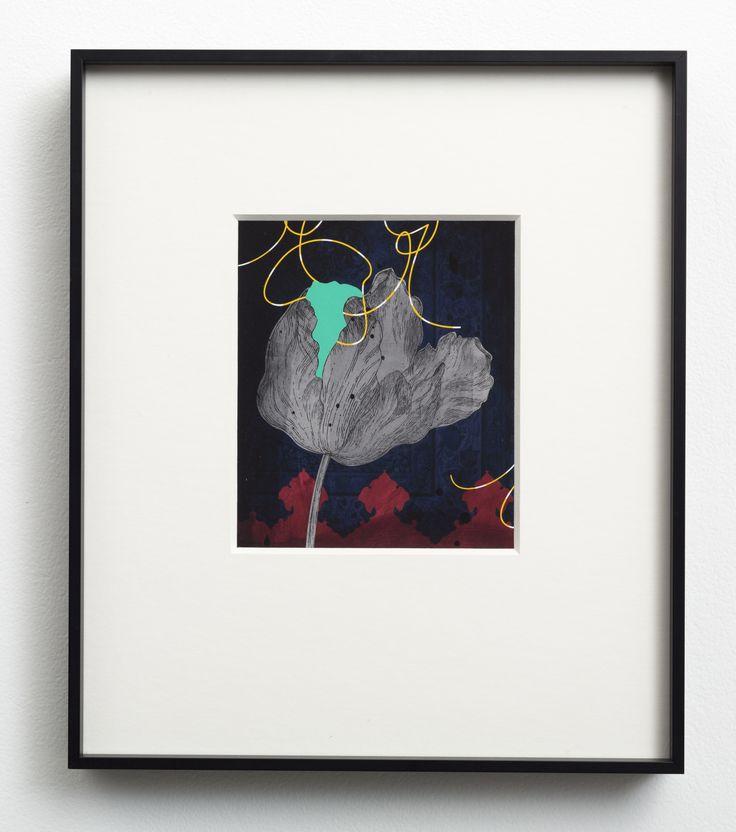 Kim Meek, Tulip II from Dominion Florilegium, 2013