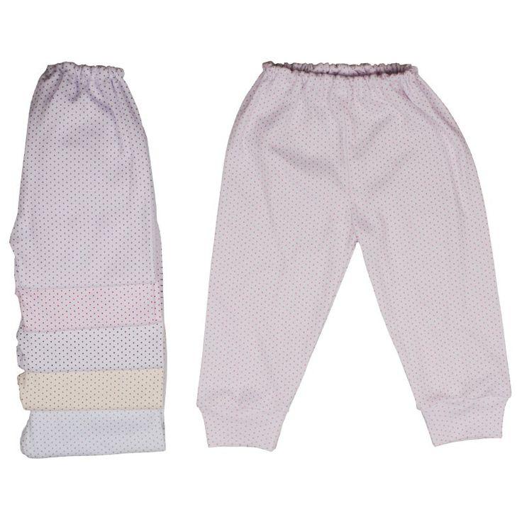 Pantaloni cu manșetă de la Pifou.
