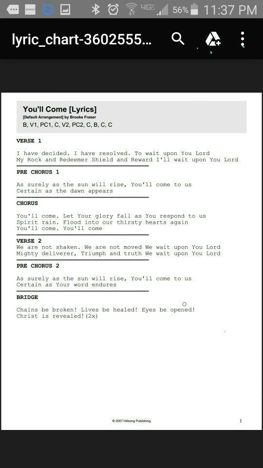 83 best {Ashley Ridge Church} images on Pinterest | Lyrics, Music ...
