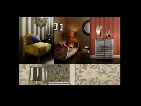 Agatha O | House of Design - #interior #decoration + #design  'signature style' video http://www.houseofdesign.net.au