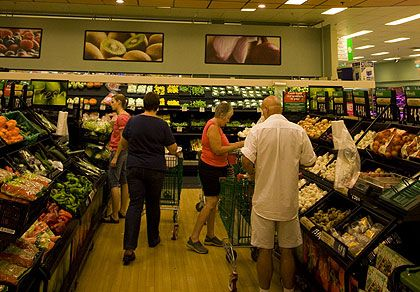 Woolworths is being sued by four different women who say they were injured working or shopping at the supermarket.