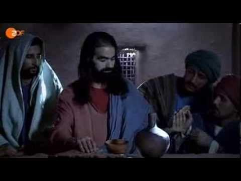 Doku - Jesus von Nazareth