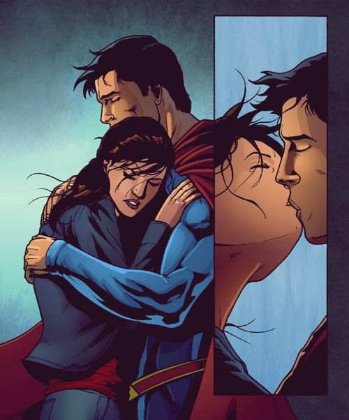 superman and wonder woman new 52 relationship test