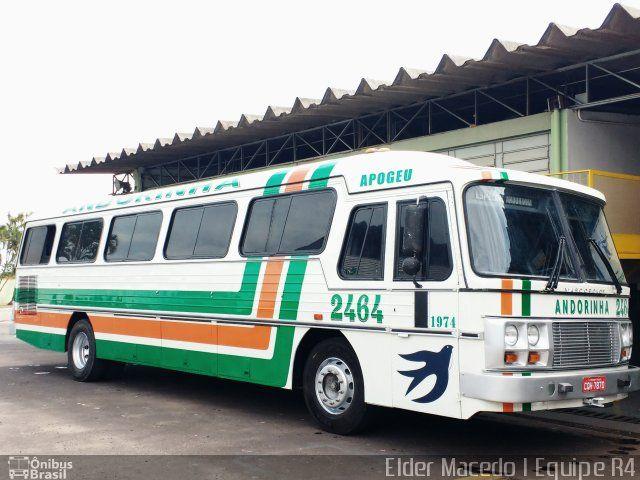 Empresa de Transportes Andorinha 2464 por Elder Macedo I Equipe R4