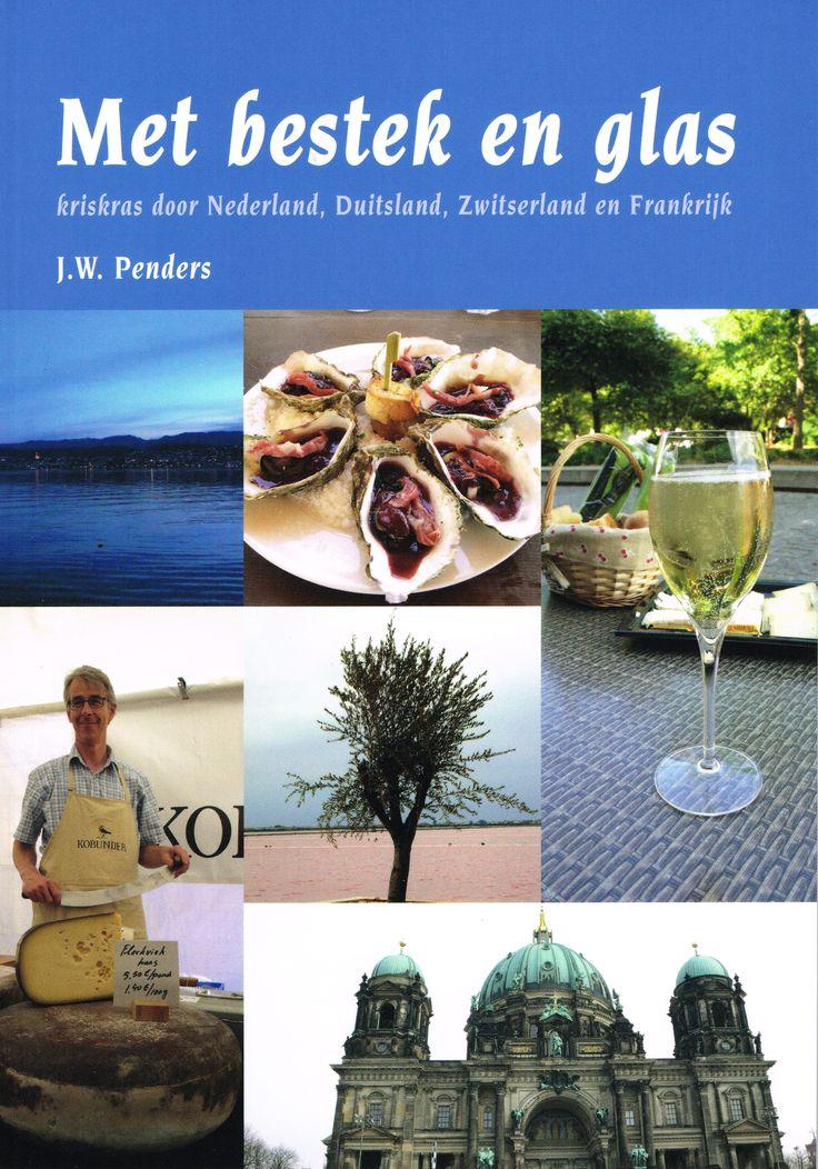 Mijn persoonlijke verhalen over gastronomie, (bouw)kunst en reistips.