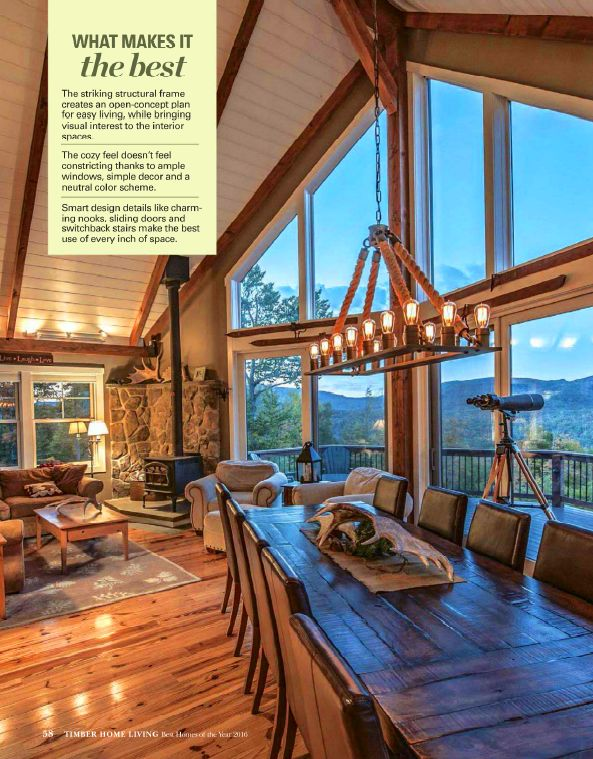 21 best Moose Ridge Lodge images on Pinterest | Post and beam, A small and  Barn homes