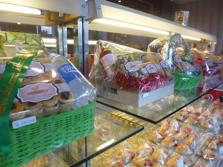 Cafe Cirebon, Resto Cirebon, Kuliner Cirebon, Kue Lebaran, Parcel Lebaran