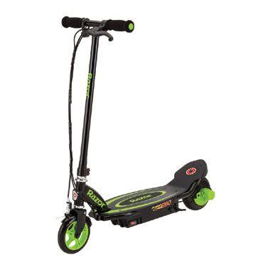 Razor Elektroroller Power Core E90 -  Mit diesem coolen Roller kannst Du Gas geben! #Roller #Elektroroller #Scooter