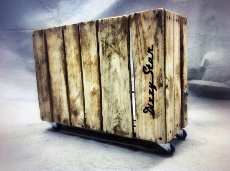Roll Bar RB02 by Dizzy Star High 47cm x Lenght 60cm x Width 22cm